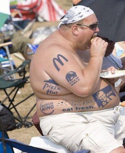 Tatuajes de hombres 2