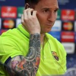 messi tattoo tatuajes de messi 12 150x150