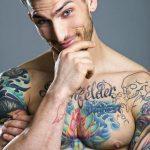 tatuajes de famosos Adam Von Rothfelder3 150x150
