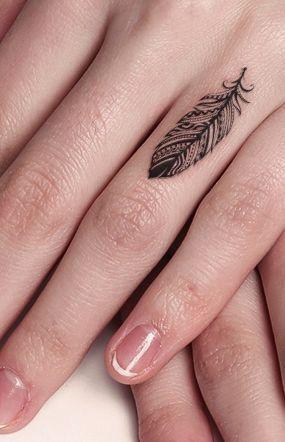 tatuajes de mujeres mano 1 - Tatuagens Feminina