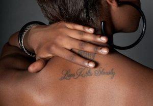tatuajes de mujeres negras morenas 6 300x209