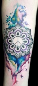 tatuajes mandalas acuarela 3 134x300
