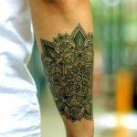 tatuajes mandalas hombres 5 150x150