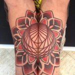 tatuajes mandalas hombro brazo 8 150x150