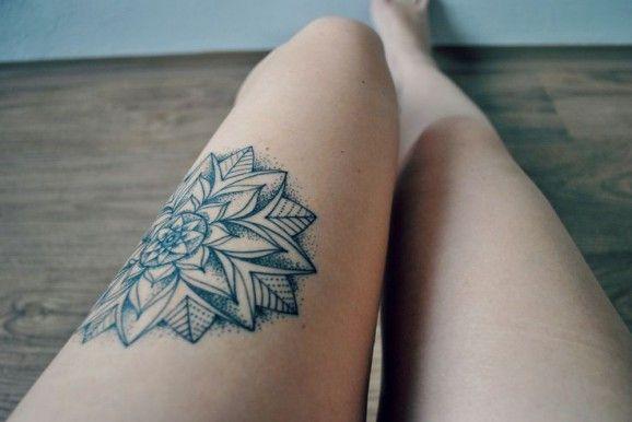 tatuajes mandalas mujeres 5