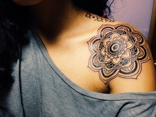 tatuajes mandalas mujeres 6