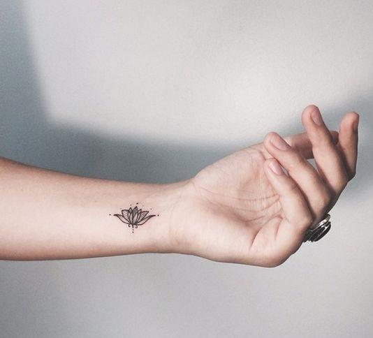 tatuajes mandalas pequeños 3 - tatuajes de mándalas