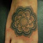 tatuajes mandalas pie 2 150x150