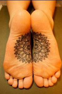 tatuajes mandalas pie 7 199x300