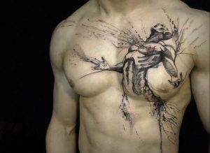 tatuajes para hombres artísticos 2 300x219