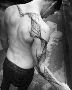 tatuajes para hombres en el brazo 8 240x300