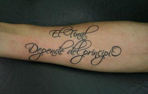 tatuajes para hombres frases español (1)