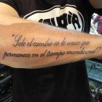 tatuajes para hombres frases español 2 150x150
