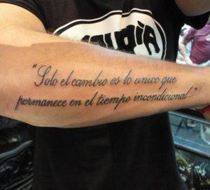 tatuajes para hombres frases español 2 300x271