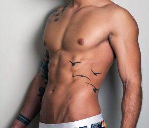 tatuajes para hombres originales 3 300x258