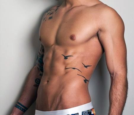 The Best Tatus or Tattoos for Men