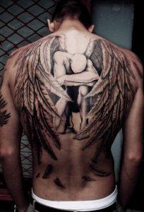 tatuajes para hombres originales 8 204x300