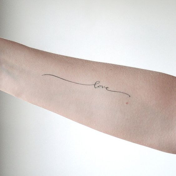 tatuajes para mujeres brazo 3 - Tatuagens Feminina