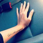 tatuajes para mujeres brazo 6 150x150