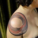 tatuajes para mujeres hombro 2 150x150