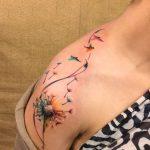 tatuajes para mujeres hombro 4 150x150
