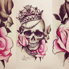diseños-plantillas-bocetos-tatuajes-de-rosas (4)