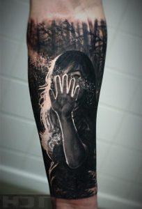 tatuajes 3D hombres 2 204x300