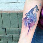 tatuajes de lobos aullando 2 150x150