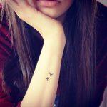 tatuajes hipster de aves 3 150x150