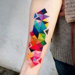 tatuajes hipster en el antebrazo 1 150x150