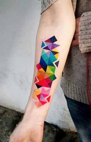 tatuajes hipster en el antebrazo 1 - tatuajes hipster