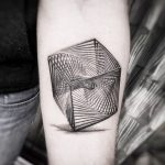 tatuajes hipster en el antebrazo 2 150x150