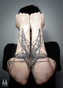 tatuajes hipster en el antebrazo 4 218x300