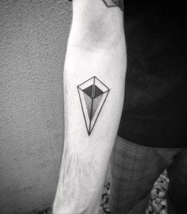 tatuajes hipster en el antebrazo 7 262x300