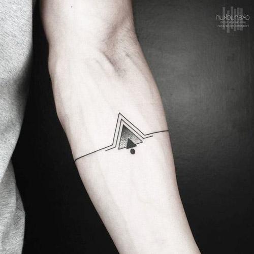 tatuajes hipster para hombres 1 - tatuajes hipster