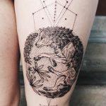 tatuajes hipster para mujeres 1 150x150
