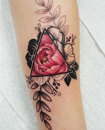 tatuajes hipster para mujeres 3 - tatuajes hipster