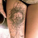 tatuajes hipster para mujeres 5 150x150