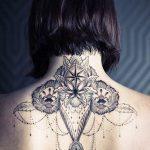 tatuajes hipster para mujeres 7 150x150