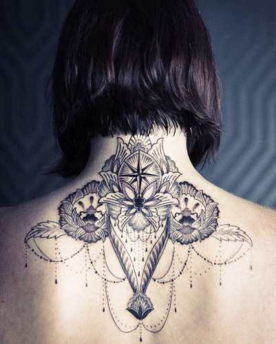 tatuajes hipster para mujeres 7 - tatuajes hipster