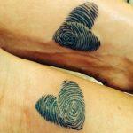 tatuajes hipster para parejas 1 150x150