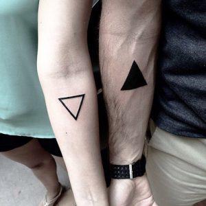 tatuajes hipster para parejas 3 300x300