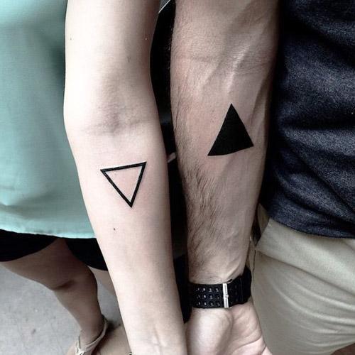 tatuajes hipster para parejas 3 - tatuajes hipster