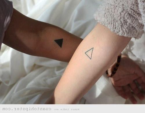tatuajes hipster para parejas 5 - tatuajes hipster