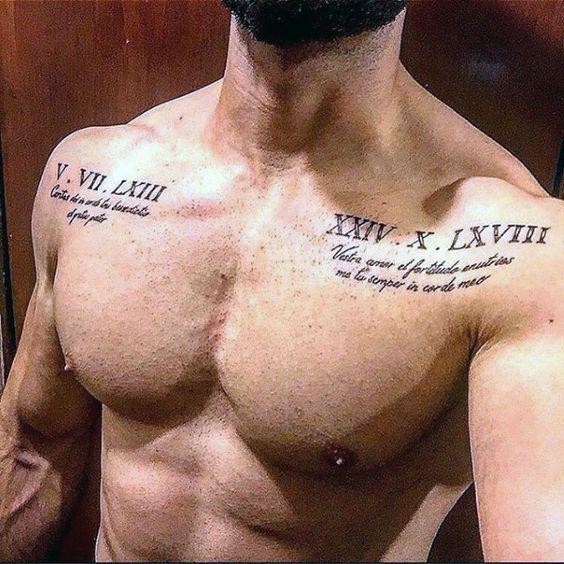 tatuajes hombres elegantes 5