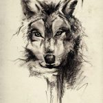 tatuajes lobos diseños 5 150x150