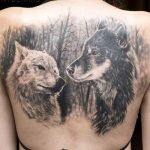 tatuajes lobos espalda 4 150x150