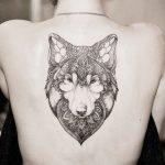 tatuajes lobos espalda 5 150x150