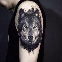 tatuajes-lobos-hombro-brazos (3)