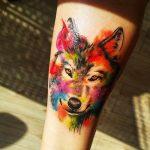 tatuajes lobos para mujeres 2 150x150